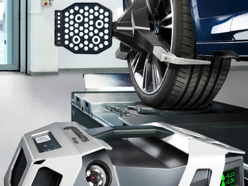 Motor Equipment News April 2021