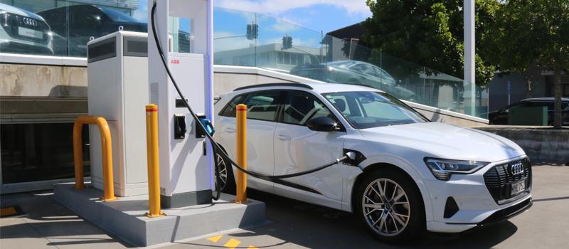 What do EV's mean for repairers?