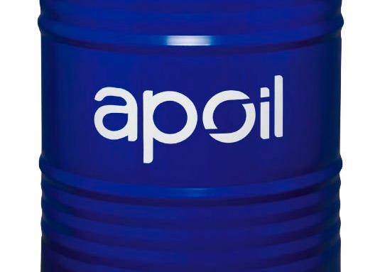 New distributor for AP Oil