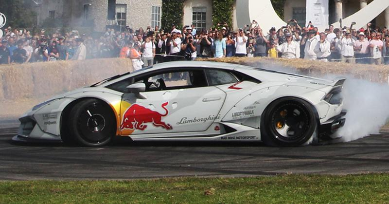 Goodwood Festival The Kiwi Connection Motor Equipment News The