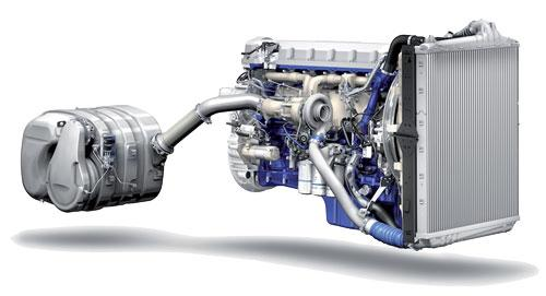 Volvo introduces Euro 6 range | Motor Equipment News | The source for Automotive repairers
